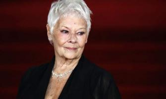 Screen legend Judi Dench to get honorary award in Spain