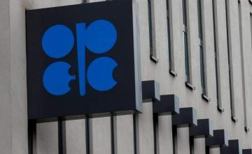 OPEC Oil Revenues Hit $567Bln in 2017, Expects $169Bln Increase i ..