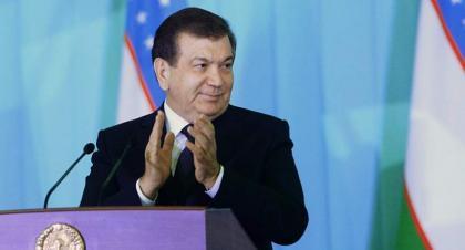 Uzbekistan to Partake in Construction of 2 Hydroelectric Plants in Tajikistan - President