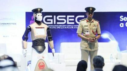 Asian Nations May Start to Use Russian-Made Police Robots in 2019-2020 - Manufacturer