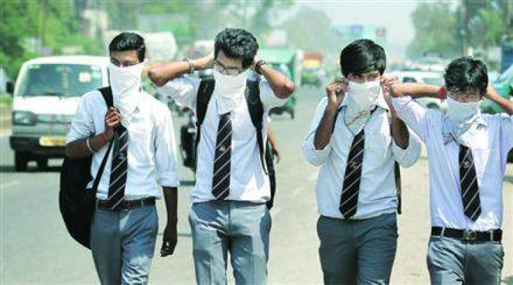 Air pollution causing lung cancer among youth : Study