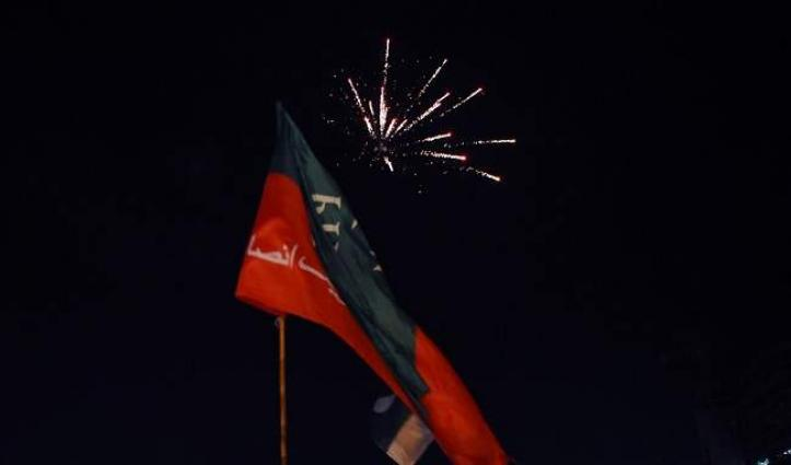 Tribal districts remain stronghold of PTI with 367,818 votes