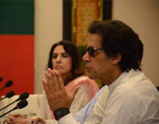 Imran Khan summoned by Pakistan's anti-graft body on Aug 7
