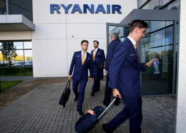 Ryanair strikes: Airline to be SUED as more cancellations loom
