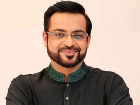 Dr Aamir Liaquat Admits Second Marriage - UrduPoint