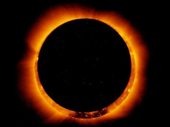 Chinese scientists intend to chase solar eclipse in space