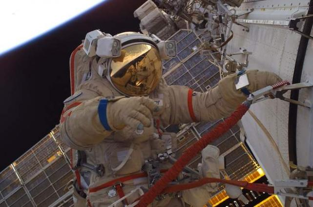 Both Russian Cosmonauts on ISS to Wear Orlan-MKS Suits During Next Spacewalk - Roscosmos