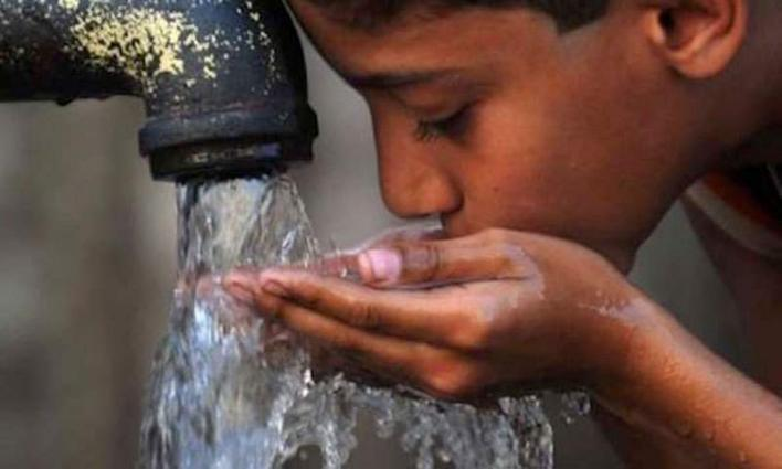 Experts emphasize need of making water sector development gender inclusive