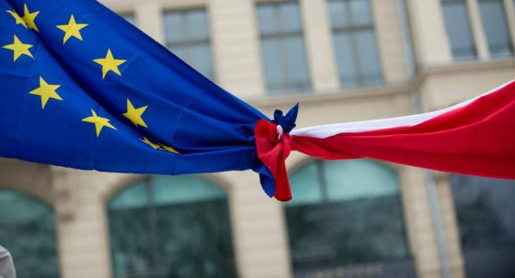 EU Judiciary Network May Suspend Poland Over Non-Compliance With EU Standards - Statement