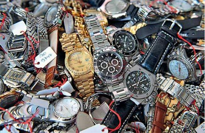 online store 4a80c c03b9 Replica Industry Puts Serious Threat To Original Brands