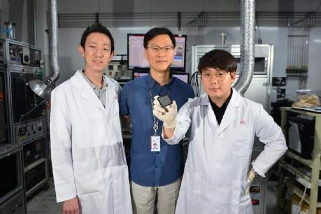 S. Korean scientists develop improved ceramic fuel cell