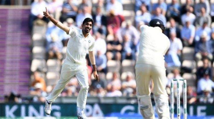 India vs England, 4 Test, Day 1