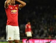 Under-fire Mourinho weighs up Martial gamble