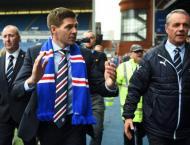 Gerrard's impressive start restores Rangers' Old Firm belief