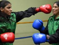 Women boxing championship: Lahore wins 4 medals