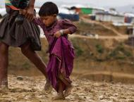UNICEF urges to save children from rise in climate-driven extreme ..
