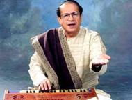 Ghazal singer Habib Wali remembered
