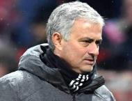 Man Utd headed in right direction under Mourinho, insists Schmeic ..