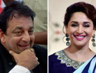 'Kalank' to reunite Sanjay Dutt, Madhuri Dixit after 21 years