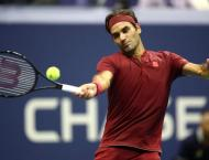 Federer crashes out of US Open, Millman to meet Djokovic