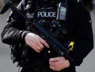 London Police Arrest 3 Individuals on Suspicion of Funding Terror ..