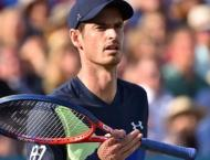 Emotional Murray opts out of Glasgow Davis Cup date