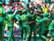 Pakistan One-Day team named for Asia Cup