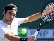 Roger, over and out? Federer ready to keep Father Time at bay