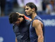 'I'm sorry': Nadal downs Thiem in US Open epic to make seventh se ..