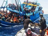 UNHCR reports major increase in Europe's refugee and migrant deat ..