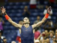 Weary Nadal set for Del Potro barrage as Djokovic eyes Nishikori  ..