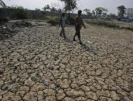 Sindh Govt declares 167 dehs of Tharparkar district as calamity h ..
