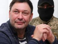 RIA Novosti Ukraine Portal Head Says His Arrest Part of Kiev's Pr ..