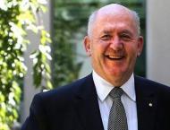 Governor General of Australia receives UAE Ambassador