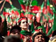 Abdul Salam Afridi kicks off campaign for by-elections PK53