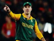 AB de Villiers joins Pakistan Super League