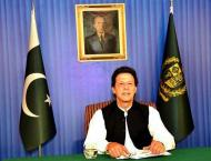 Prime Minister makes impassioned appeal for donations for dams