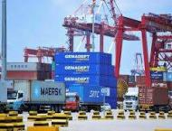China's trade surplus with US hit new record in August