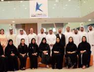 Khalifa Fund conducts Innovation Management Certification trainin ..