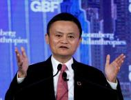 Jack Ma's Alibaba: E-commerce, film and food delivery
