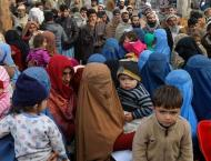 UN representative visits Jalozai camp, praised Pakistan for helpi ..