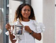 'Serena was wary' - Osaka tipped as Japan's first world number on ..