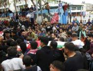Malaysia launches national fundraising campaign to support Palest ..