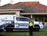 Husband 'kills wife, toddler children' in Australia home