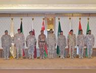 UAE participates in 15th session of Supreme Military Committee in ..