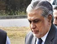 Supreme Court directs departments to devise strategy for Dar's ex ..