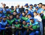 Lodhran wins WAPDA Cricket Tournament