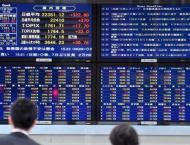 Tokyo stocks close lower on profit taking 12 September 2018