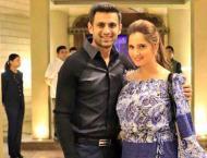 Sania Mirza wants to see Shoaib Malik in World Cup'19