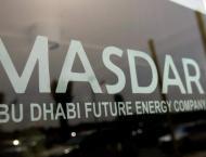 Masdar, ADFD and PUC partner to build solar power plant with batt ..